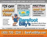 Barefoot Billy's Water Rentals
