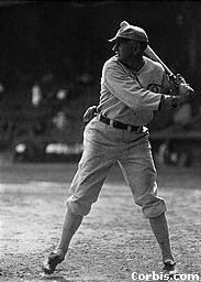 """Shoeless"" Joe Jackson, ca. 1919"