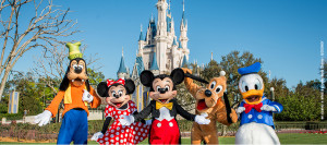 Image Walt Disney World Plans